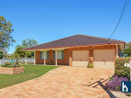 8 Walter Rodd, Gunnedah 2380, NSW House Photo