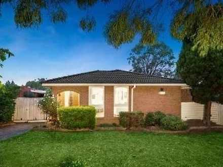 4 Lumeah Crescent, Ferntree Gully 3156, VIC House Photo