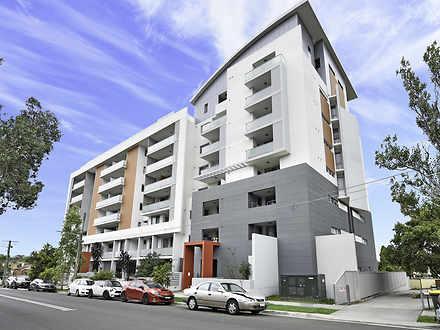 63/1 Mark Street, Lidcombe 2141, NSW Apartment Photo