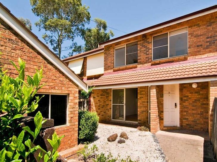 11/1A Shirley Street, Carlingford 2118, NSW Townhouse Photo