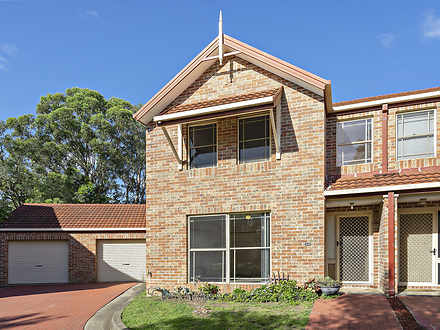 39/17-19 Sinclair Avenue, Blacktown 2148, NSW Townhouse Photo