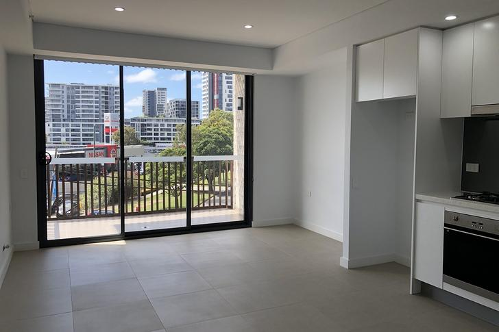 202/2 Bunmarra Street, Rosebery 2018, NSW Apartment Photo