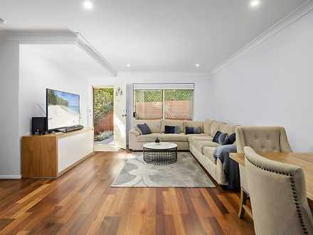 2/5 Chelmsford Avenue, Naremburn 2065, NSW Townhouse Photo