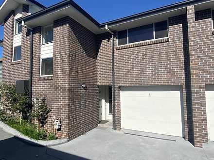 2/44A William Street, Jesmond 2299, NSW Townhouse Photo