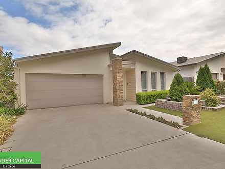 9 Octoman Street, Forde 2914, ACT House Photo
