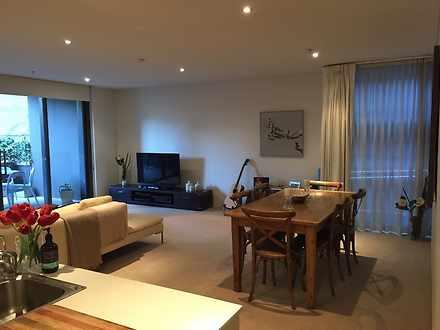 1E/5 Tambua Street, Pyrmont 2009, NSW Apartment Photo