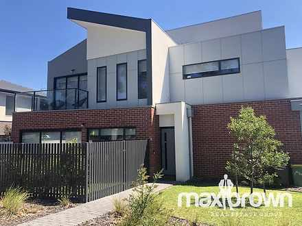 1/641 Mountain Highway, Bayswater 3153, VIC Townhouse Photo