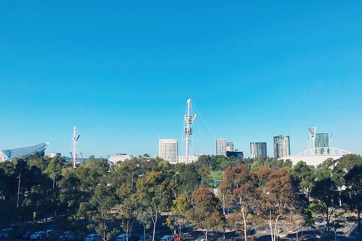 518/3 Carter Street, Lidcombe 2141, NSW Apartment Photo