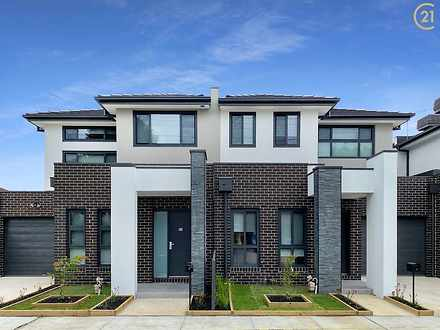 2B Raymond Street, Dandenong 3175, VIC Townhouse Photo