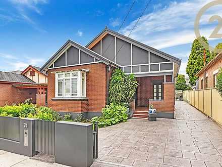 70 Holden Street, Ashfield 2131, NSW House Photo