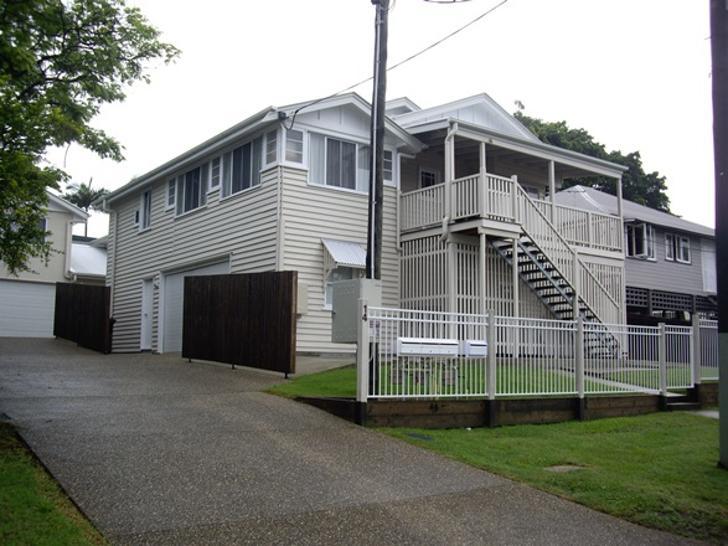 4/14 Bardsley Avenue, Greenslopes 4120, QLD Unit Photo