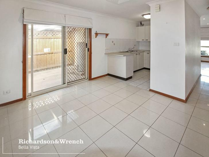 12B Aylward Avenue, Quakers Hill 2763, NSW House Photo