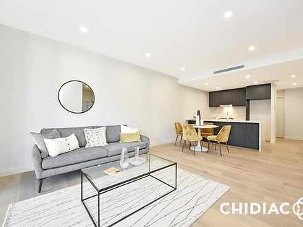 123 Bowden Street, Meadowbank 2114, NSW Apartment Photo