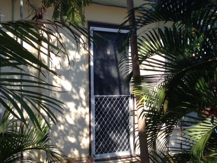 2/65 Littlefield Street, Blackwater 4717, QLD Unit Photo