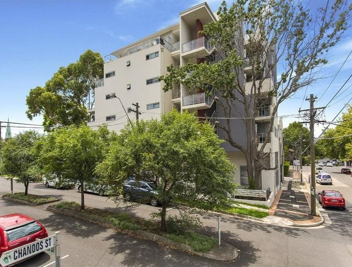 1/96 Chandos Street, St Leonards 2065, NSW Apartment Photo