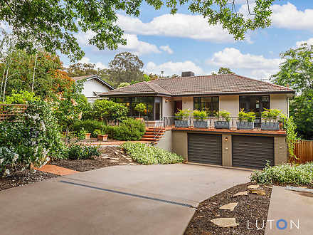 93 Strickland Crescent, Deakin 2600, ACT House Photo