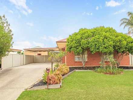 2 Jennifer Place, West Wodonga 3690, VIC House Photo