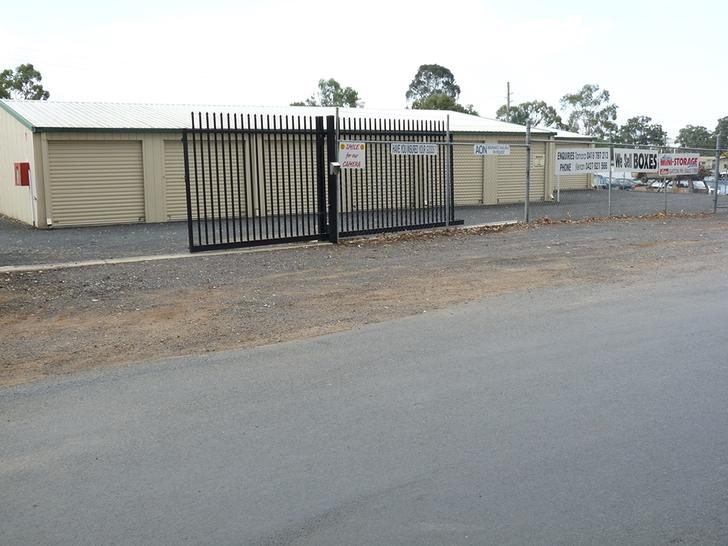 2 Saleyard Road, Gatton 4343, QLD Warehouse Photo