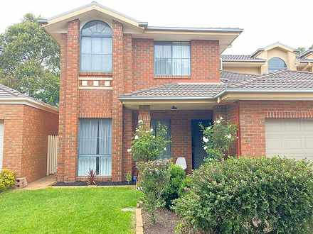 10 Capricornia Way, Aspendale Gardens 3195, VIC Townhouse Photo