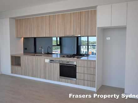908/54 Soldiers Parade, Edmondson Park 2174, NSW Apartment Photo