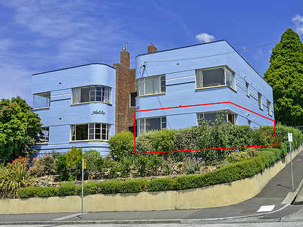 2/26 Augusta Road, New Town 7008, TAS Apartment Photo