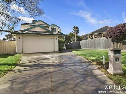 10 Condor Court, Frankston 3199, VIC House Photo