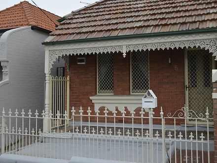 5 Leichhardt Street, Leichhardt 2040, NSW House Photo
