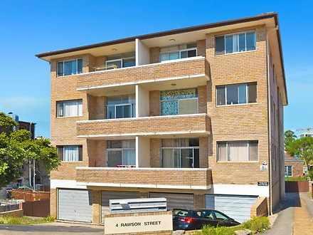 11/4 Rawson Street, Rockdale 2216, NSW Unit Photo
