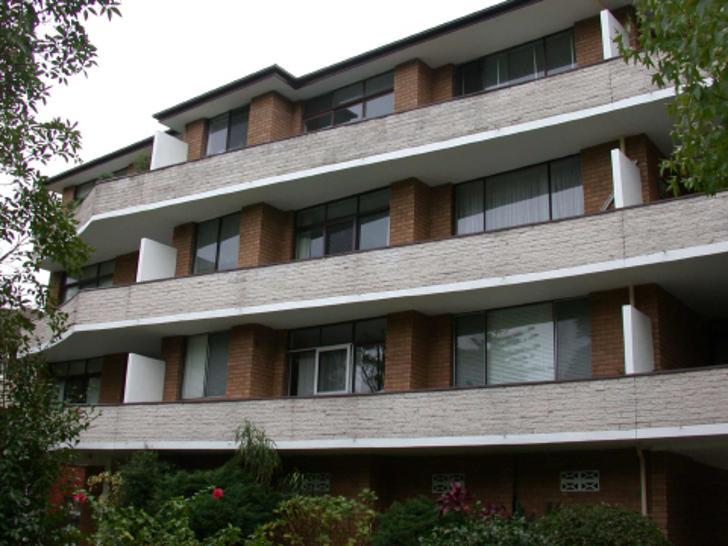 14/1 Russell Street, Strathfield 2135, NSW Apartment Photo