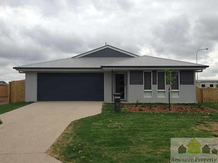 186 Bauman Way, Blackwater 4717, QLD House Photo