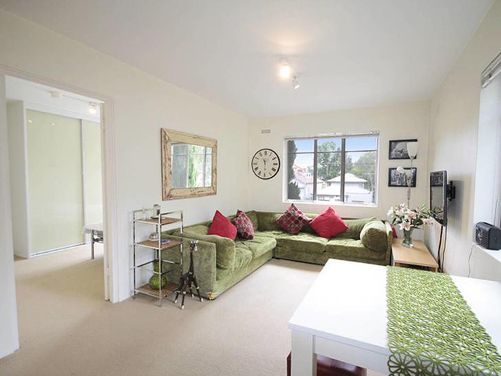 4/15 Rosalind Street, Cammeray 2062, NSW Unit Photo