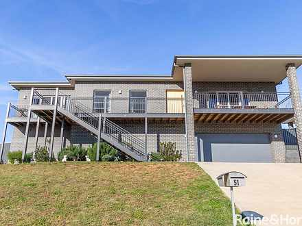51 James Barnet Drive, Kelso 2795, NSW House Photo