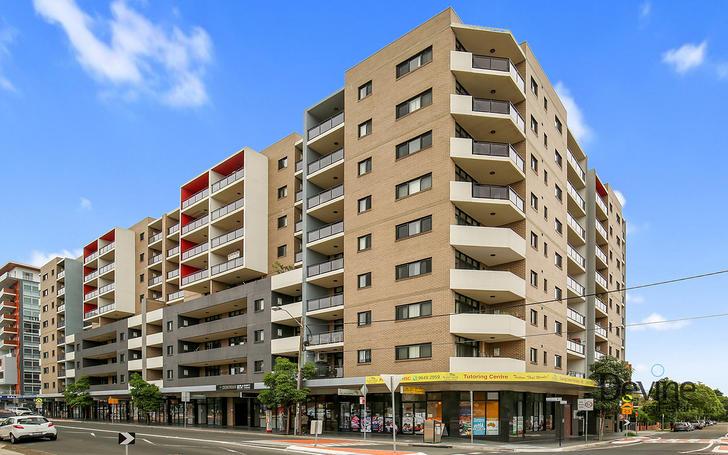 55/52-56 John Street, Lidcombe 2141, NSW Apartment Photo