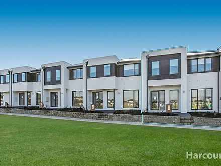 9 Lopes Walk, Clyde North 3978, VIC Townhouse Photo