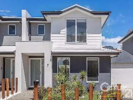 7 Little Mary Street, Spotswood 3015, VIC Townhouse Photo