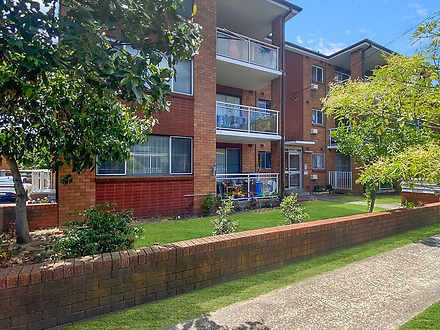 2/21 Mascot Drive, Eastlakes 2018, NSW Apartment Photo