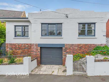 122 Goulburn Street, West Hobart 7000, TAS House Photo