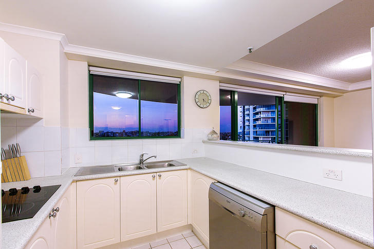 1 Goodwin Street, Kangaroo Point 4169, QLD Apartment Photo