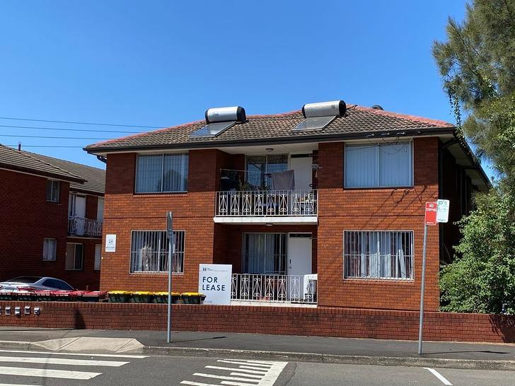 6/8 Cambridge Street, Harris Park 2150, NSW Unit Photo