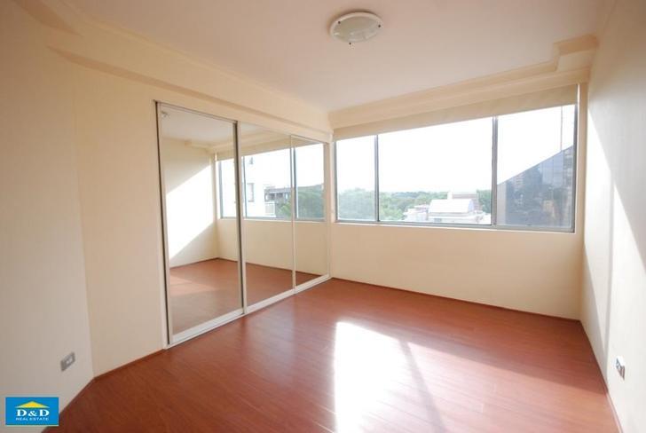 75 / 3 Sorrell Street, Parramatta 2150, NSW Unit Photo