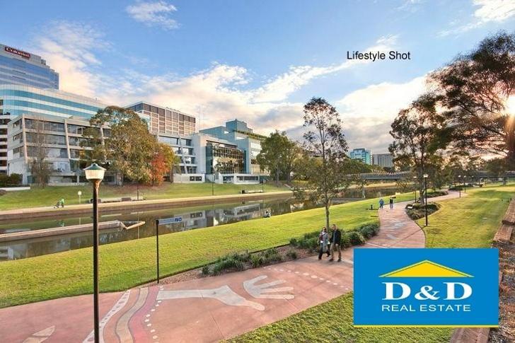 2 / 9 Stewart Street, Parramatta 2150, NSW Unit Photo