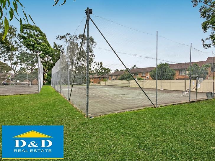 52 / 3 Reid Avenue, Westmead 2145, NSW Townhouse Photo