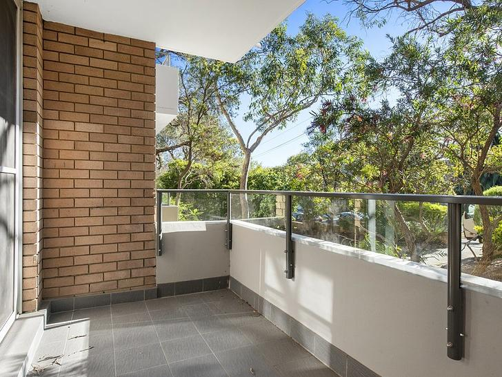3/88 Hunter Street, Hornsby 2077, NSW Unit Photo