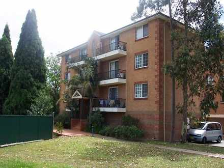 5/22 Clarence Street, Lidcombe 2141, NSW Unit Photo