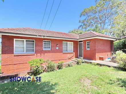 16 Edwin Street, Oatlands 2117, NSW House Photo