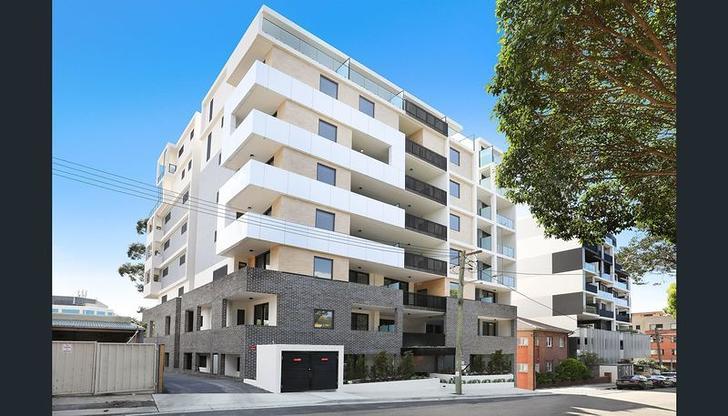 304/2 Murrell Street, Ashfield 2131, NSW Apartment Photo