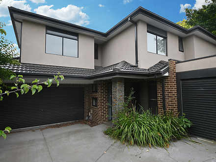 2/11 Milloo Crescent, Mount Waverley 3149, VIC Townhouse Photo