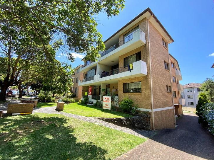 2/22 Rawson Street, Rockdale 2216, NSW Apartment Photo