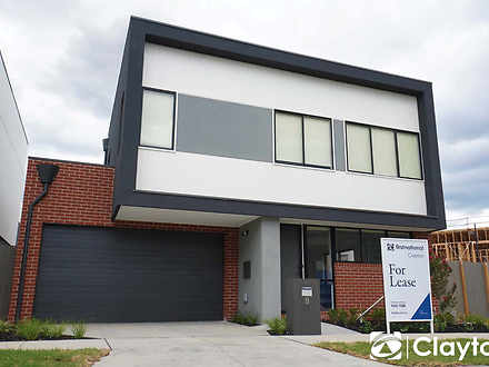 9 Lomandra Drive, Clayton South 3169, VIC Townhouse Photo