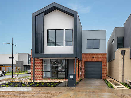 11 Lomandra Drive, Clayton South 3169, VIC Townhouse Photo